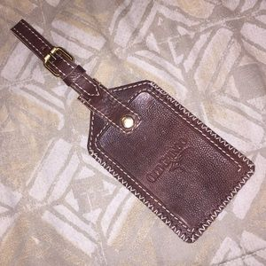 Old Gringo Luggage Tag - O/S - NWOT
